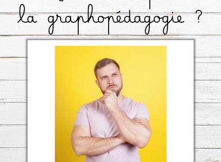 Qu'est-ce que la graphopédagogie ?