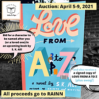 Instagram post S. K. Ali auction items W