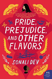 Pride and prejudice and other flavors.jp