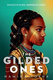The Gilded Ones.jfif
