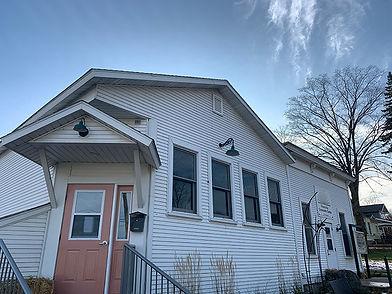 Leelanau Community Center Front Door.jpg