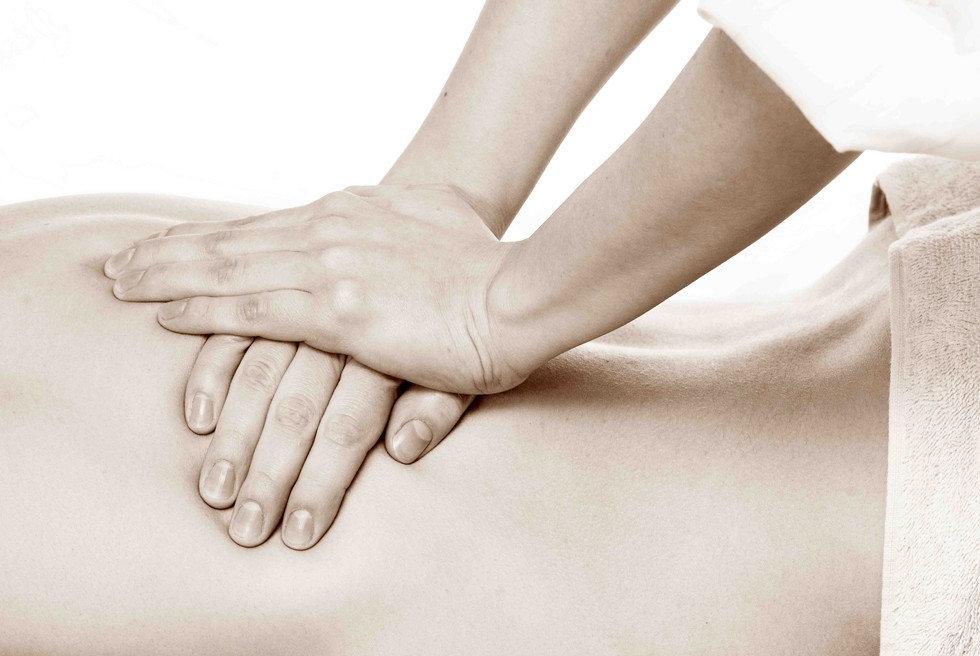 Fysioterapii behandling