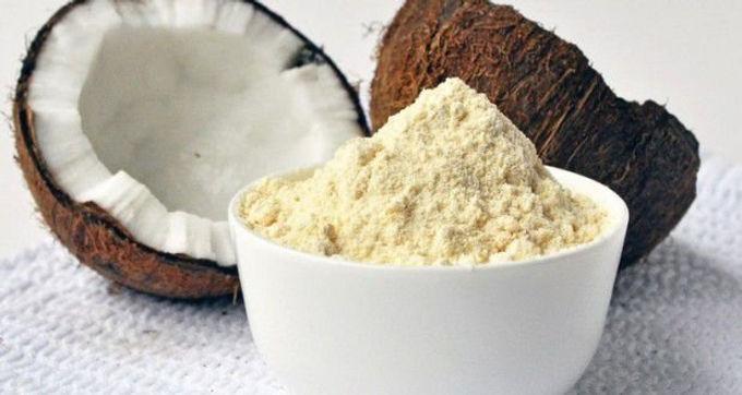 Farinha de coco Orgânica- 100g