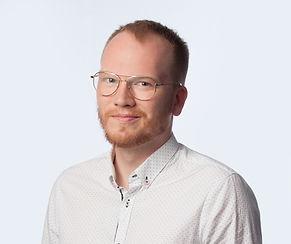 Filip Rola trener Fundacji Pomoc Autyzm