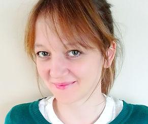 Aneta Roguska Fundacja Pomoc Autyzm tren
