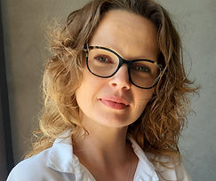 Ewelina Ciarka trener Fundacji Pomoc Aut