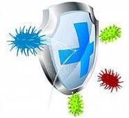 batteriostatico naturale
