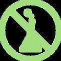 Assenza di prodotti chimici