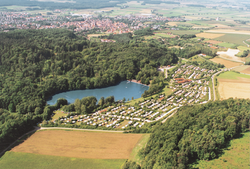 Campingpark Wemding
