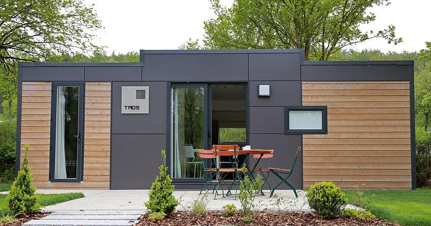 Mobilheim Campingpark Wemding