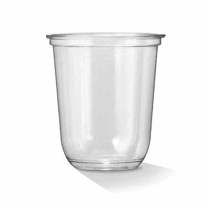 ABC Bubble Tea Cup
