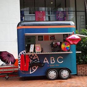 ABC Bubble Tea in UTAR