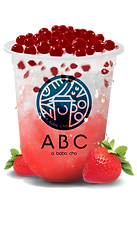 Best Strawberry Bubble Tea