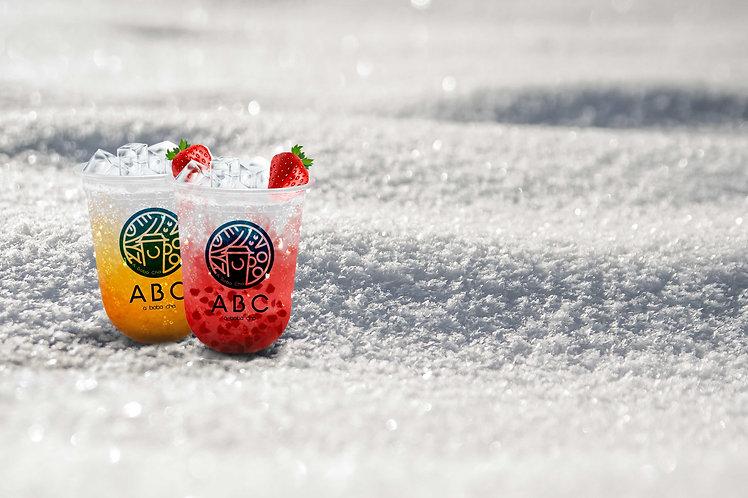 ABC Soda Boba Tea