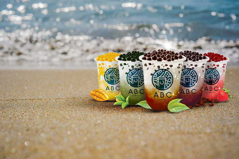 ABC Bubble Milk Tea