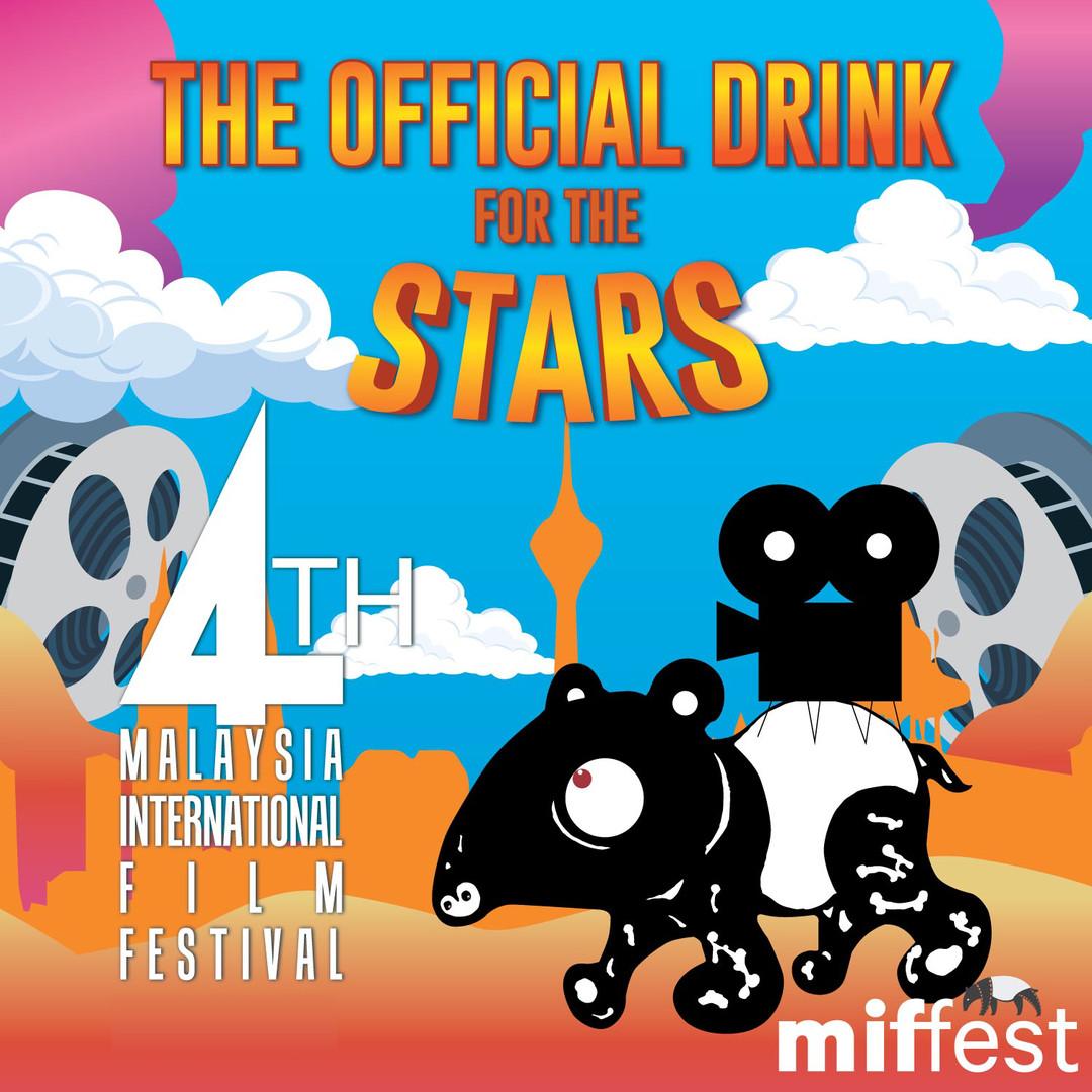 MIFFEST Official Drink