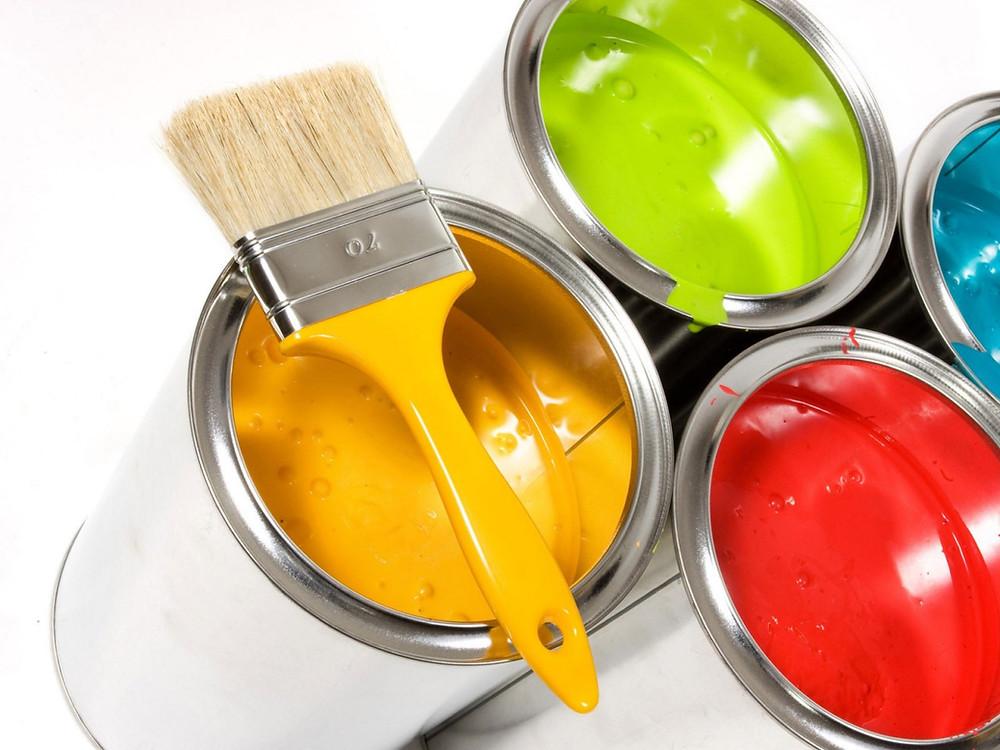 pintura, pintar