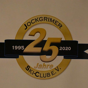 25 Jahre Jockgrimer Skiclub