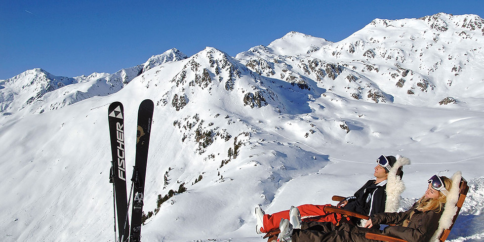 Zillertal-Ski-Safari