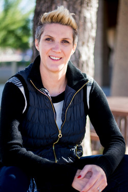 Audra Sheridan