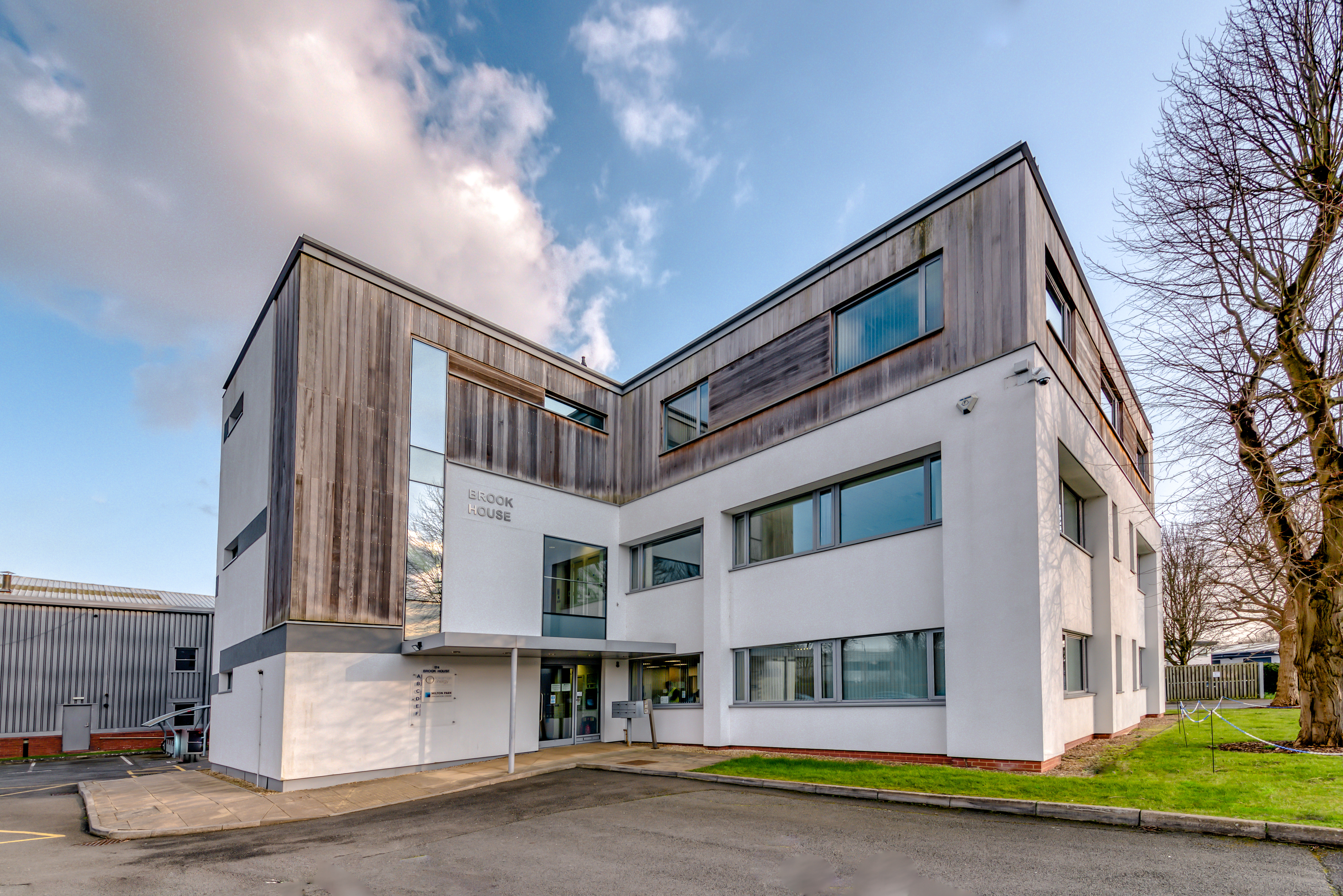 Property Photography (Corporate)