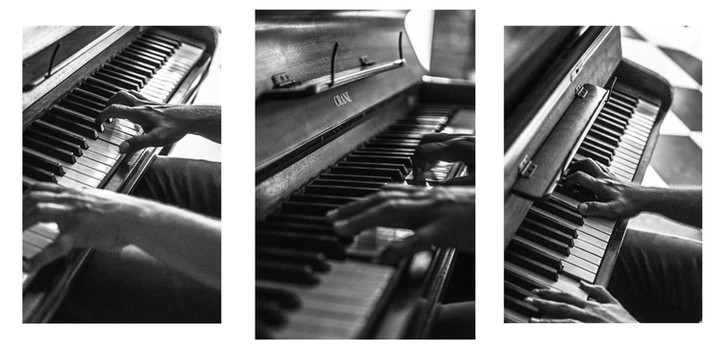 Singing Pianists in Berkshire for All Events