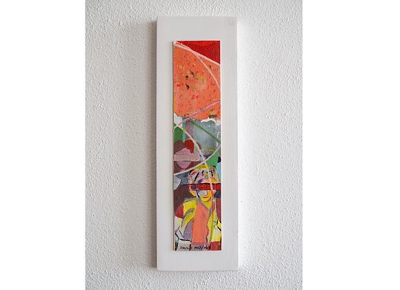 Colecção Cegueira #3, Paulo Mendes