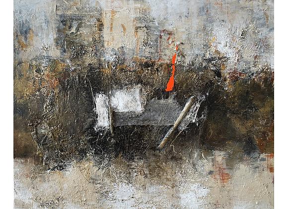 In Between, Isabel Nunes
