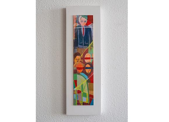Colecção Cegueira #4, Paulo Mendes