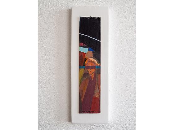 Colecção Cegueira #1, Paulo Mendes