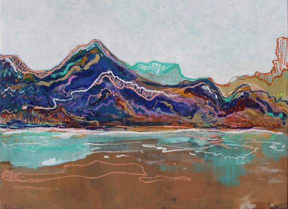 Los colores de Bolivia, Rodrigo Veloso