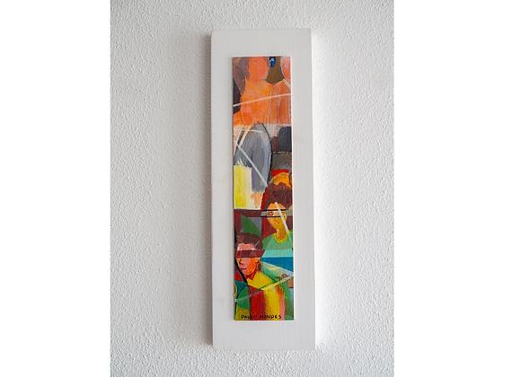 Colecção Cegueira #5, Paulo Mendes