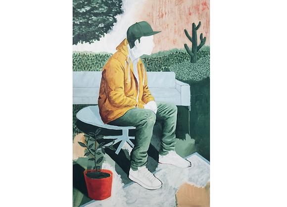 Retrospectiva, Paulo Albuquerque