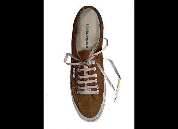 #13 shoe, Beatriz Uva
