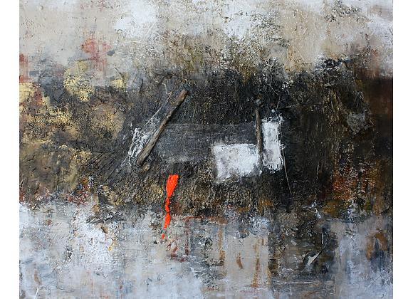 "Série ""Skin of Time"", Isabel Nunes"