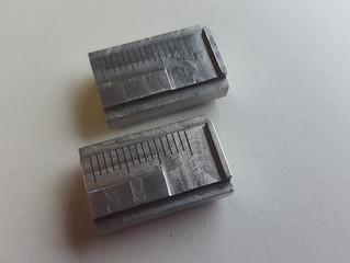 Marquage laser et gravure mécanique pour l'industrie
