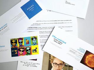 Votre mailing de A à Z