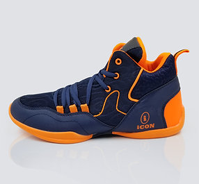 Icon TBJ-54 Navy Blue Men's Basketball Shoes