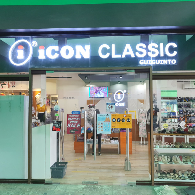 Icon Classic Puregold Guiguinto Store Front