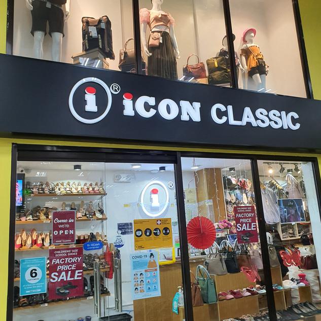 Icon Classic Puregold Baliuag Front