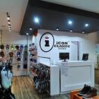 Icon Classic A Square Baliuag Store Interior
