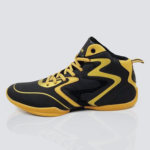 Icon TBJ-56 Black Men's Basketball Shoes