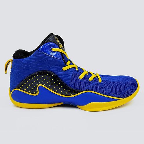 Icon TBJ-53 Royal Blue Men's Basketball Shoes