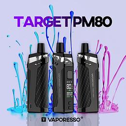 VAPORESSO TARGET PM80