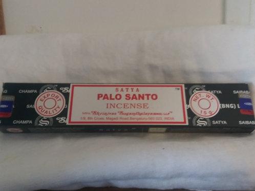 Palo Santo - Incent Sticks