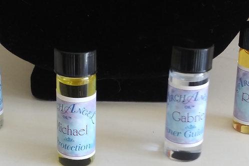 Hierarchy Angel Oils
