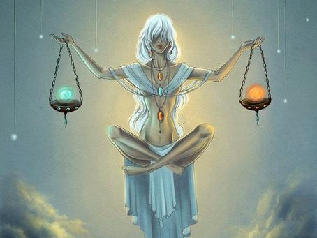 The Libra New Moon Forecast!