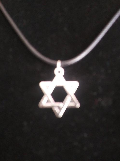 Sm.Star of David