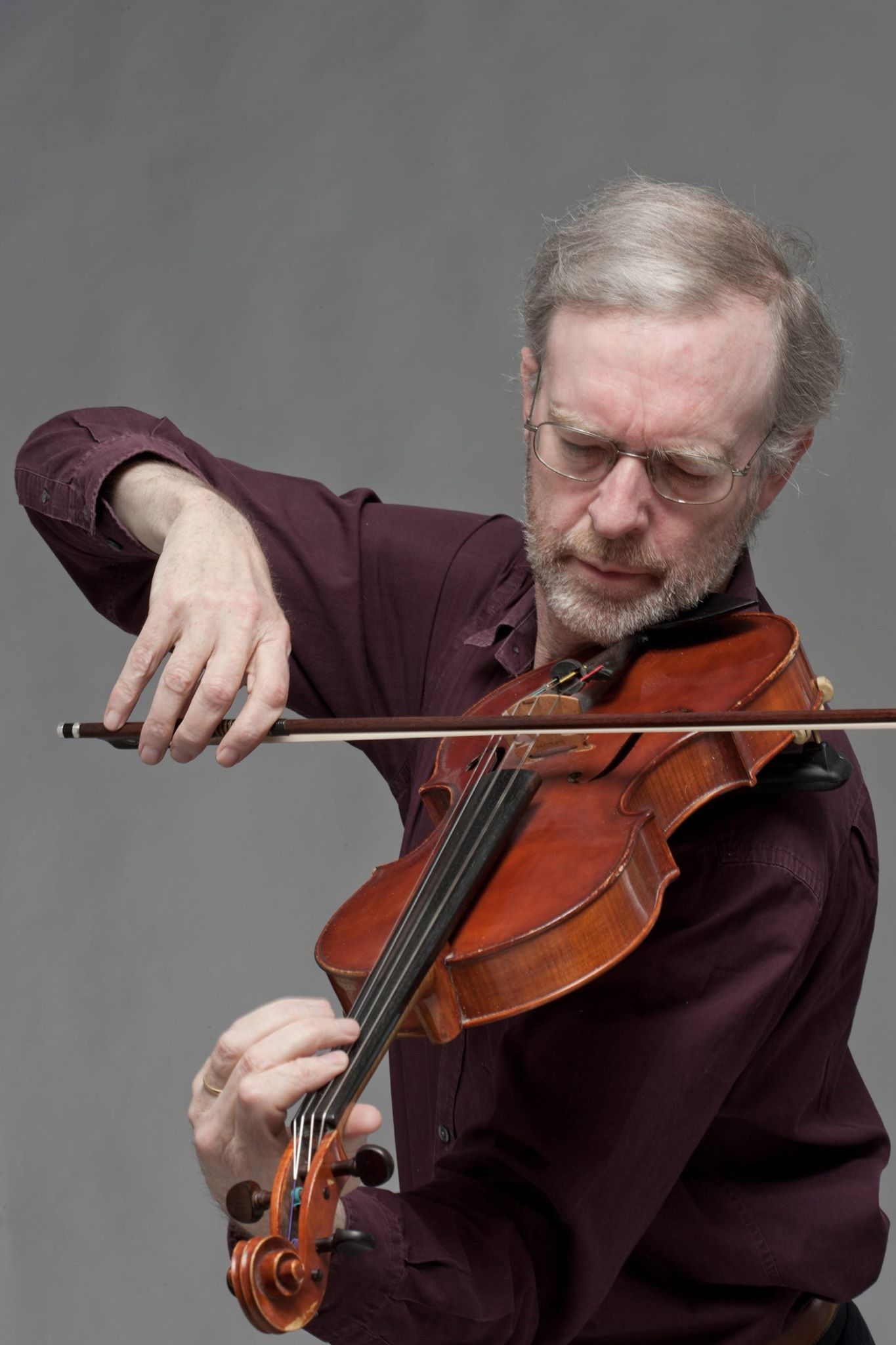 Richard Williamson, Violist