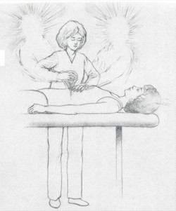 chélation dessin